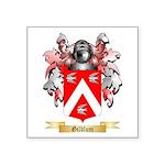 Gilblum Square Sticker 3