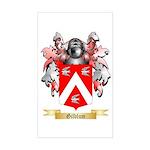 Gilblum Sticker (Rectangle)