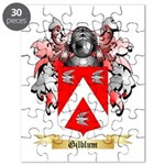 Gilblum Puzzle