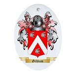 Gilblum Ornament (Oval)
