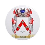 Gilbird Ornament (Round)