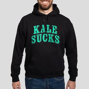 Kale Sucks Hoodie