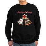 Christmas Cookie Bells Sweatshirt