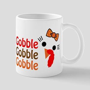 Gobble, gobble, gobble Mugs