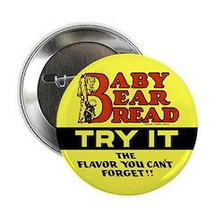 Baby Bear Bread #2 Button
