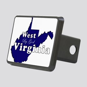 wv by god scripty Hitch Cover