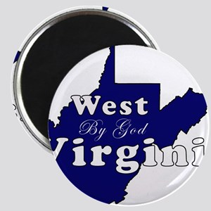 wv by god scripty Magnets