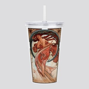 DANCE_1898 Acrylic Double-wall Tumbler