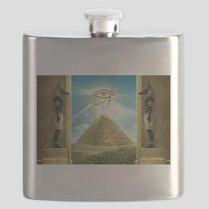 Anubis40 Flask