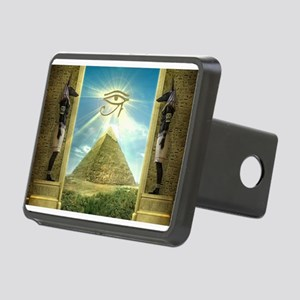 Anubis40 Rectangular Hitch Cover