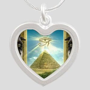 Anubis40 Necklaces