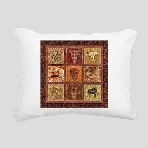 Image11a Rectangular Canvas Pillow