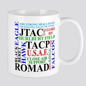 TACP Mugs