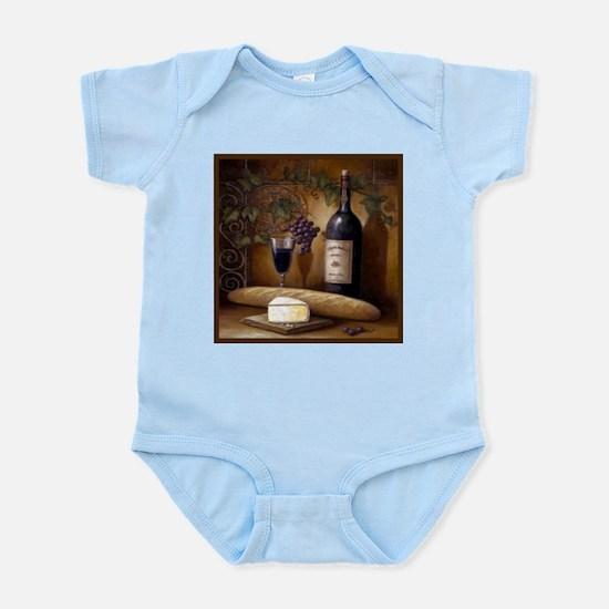 Wine Best Seller Body Suit