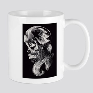 Dayofthedead Mugs
