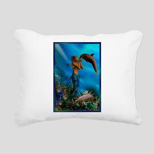 Image67-mer Rectangular Canvas Pillow