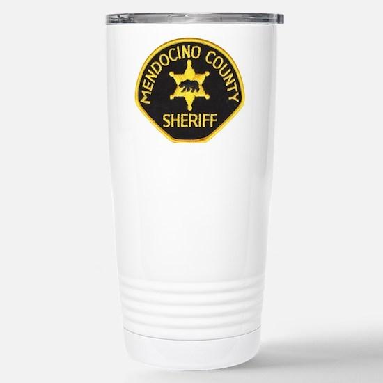 Mendocino County Sheriff Mugs