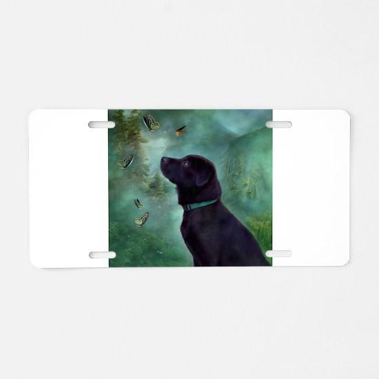 Image350.jpg Aluminum License Plate