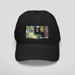 Baby Black Bear Baseball Hat