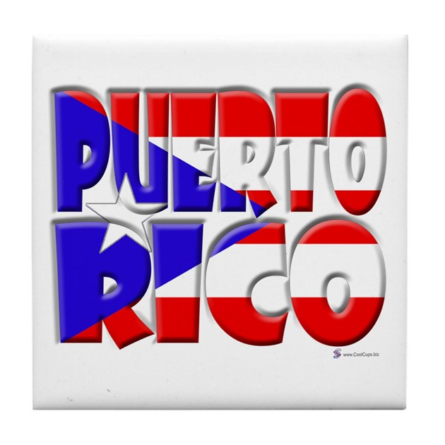 Kitchen Wall Art For Puerto Rico