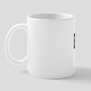 It's a Gunsmoke Thing Mug
