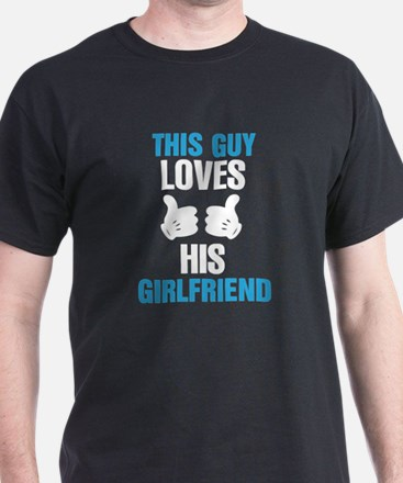 This Girl Loves Her Boyfriend & This Guy Loves His
