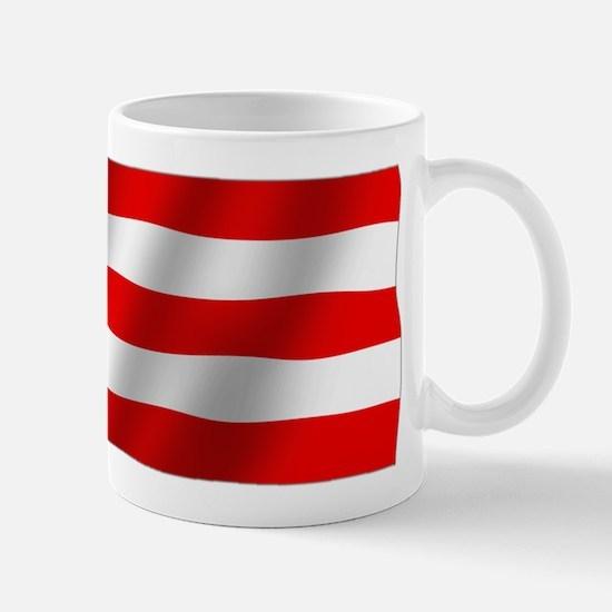 Pure Flag Puerto Pico Mug