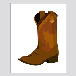 Cowboy Boot Posters
