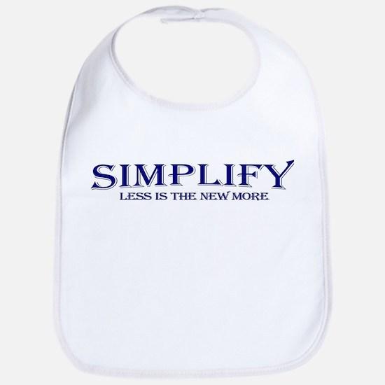 Simplify Bib