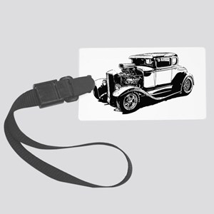 '31 5 Window Coupe Luggage Tag