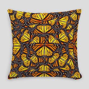 Effies Butterflies Master Pillow