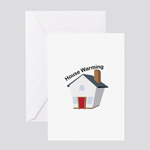 House warming greeting cards cafepress house warming greeting cards m4hsunfo