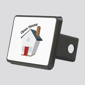 Open House Hitch Cover