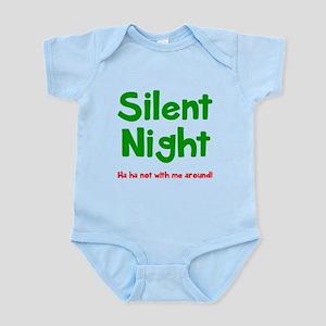 Silent Night? Infant Bodysuit