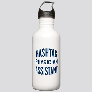 Hashtag Physician Assi Stainless Water Bottle 1.0L