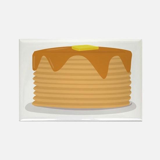 Pancake Stack Magnets