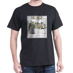 Easy Dog Training Dark T-Shirt