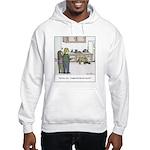 Easy Dog Training Hooded Sweatshirt