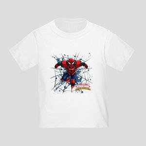 Spyder Knight Web Toddler T-Shirt