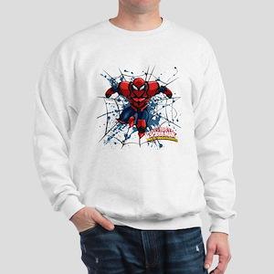 Spyder Knight Web Sweatshirt