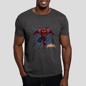 Spyder Knight Web Dark T-Shirt
