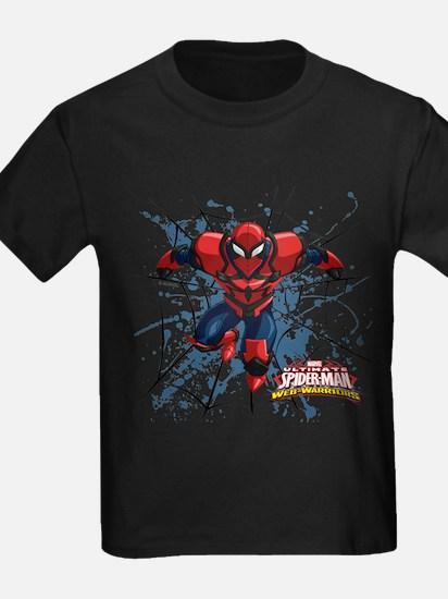Spyder Knight Web T