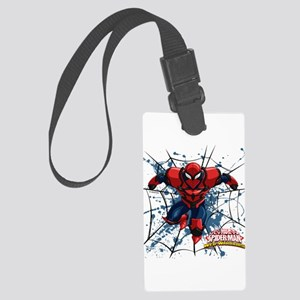 Spyder Knight Web Large Luggage Tag