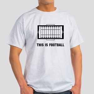 This is football Light T-Shirt