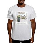 Easy Dog Training Light T-Shirt