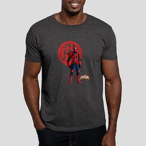 Spyder Knight Standing Dark T-Shirt