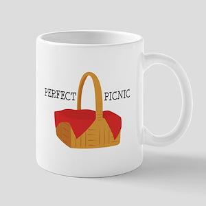 Perfect Picnic Mugs