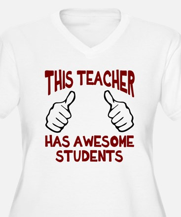 This teacher awes T-Shirt