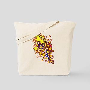 Star_Platinum Tote Bag