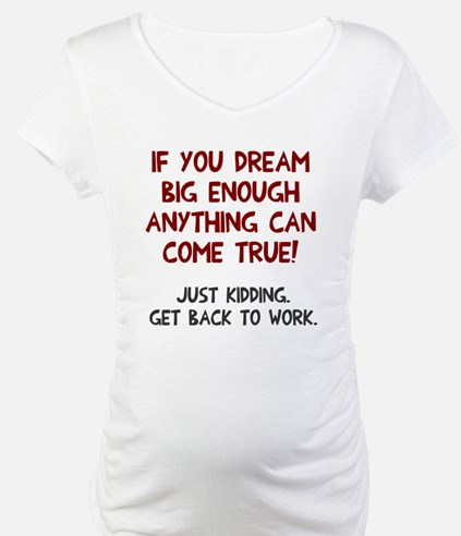 Get back to work Shirt